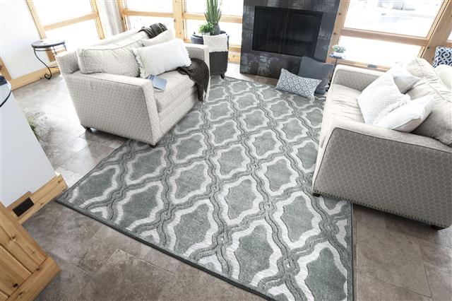 Size Area Rug for Your Living Room