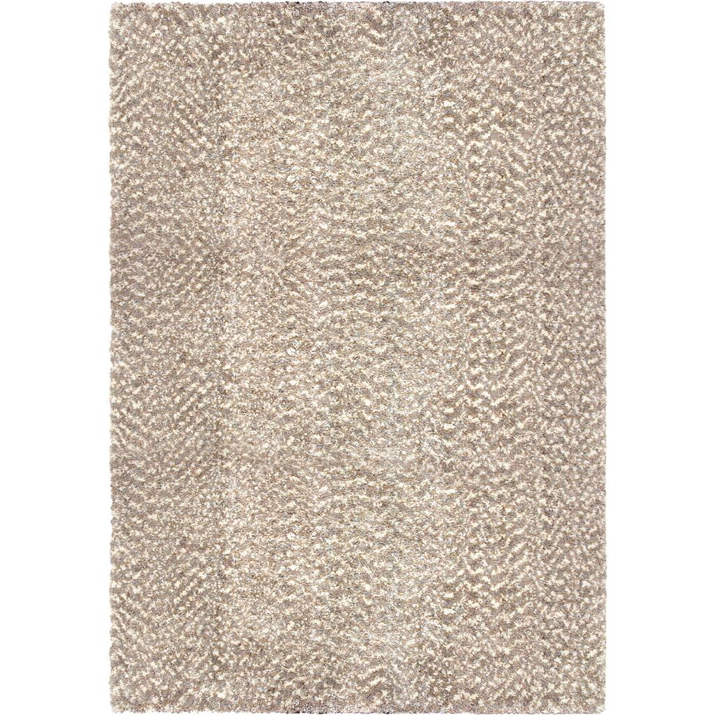 "8300 2X8 COTTON TAIL SOLID BEIGE 2'3"" x 8'0"""