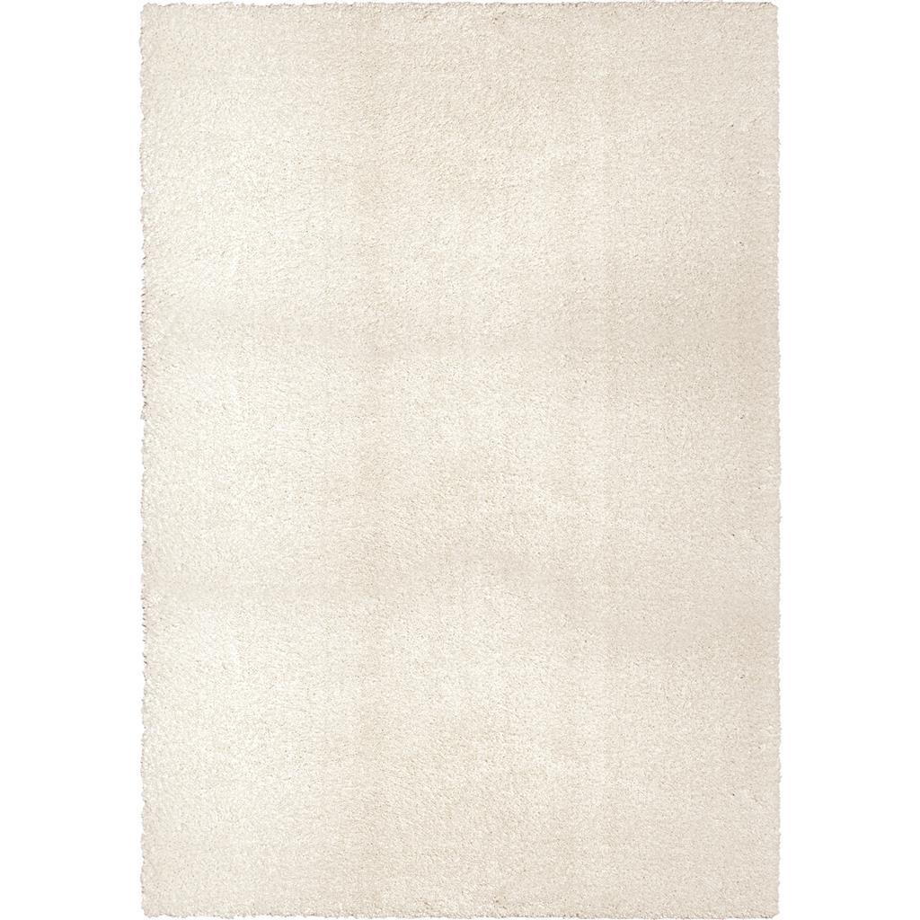 "8302 2X8 COTTON TAIL SOLID WHITE 2'3"" x 8'0"""