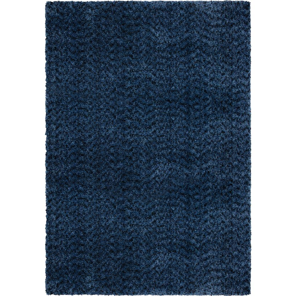 "8304 2X8 COTTON TAIL SOLID ROYAL 2'3"" x 8'0"""