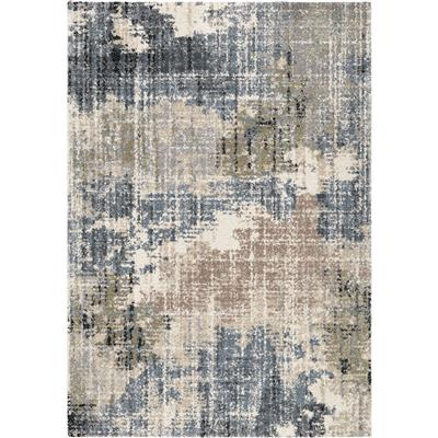 "410983 BASQUE MUTED BLUE 7'10"" x 10'10"""