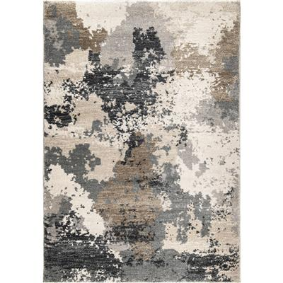 "9212 8x11 CHINDIT CLOUD GRAY 7'10"" x 10'10"""