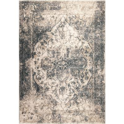 "9207 5x8 FADED HEIRLOOM GRAY 5'3"" x 7'6"""